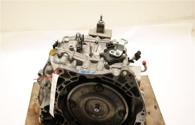 AMERICAN USED SENTRA GEARBOX