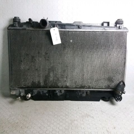 FAIRLY USED COOLING SYSTEM - (RADIATOR)
