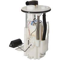 FAIRLY USED complete FUEL PUMP