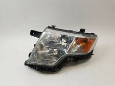 FORD EDGE 2008 HEADLIGHT