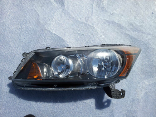 EUROPE USED HONDA ACCORD  HEADLIGHT SET
