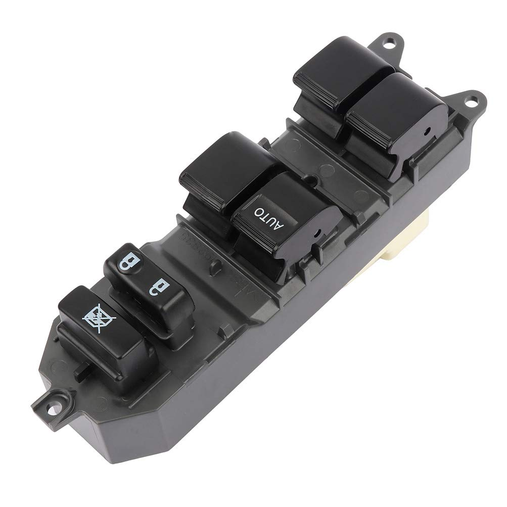 Power window Switch Front Left Driver Side fits for Toyota Highlander