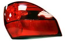 Used Clean  Rear Light