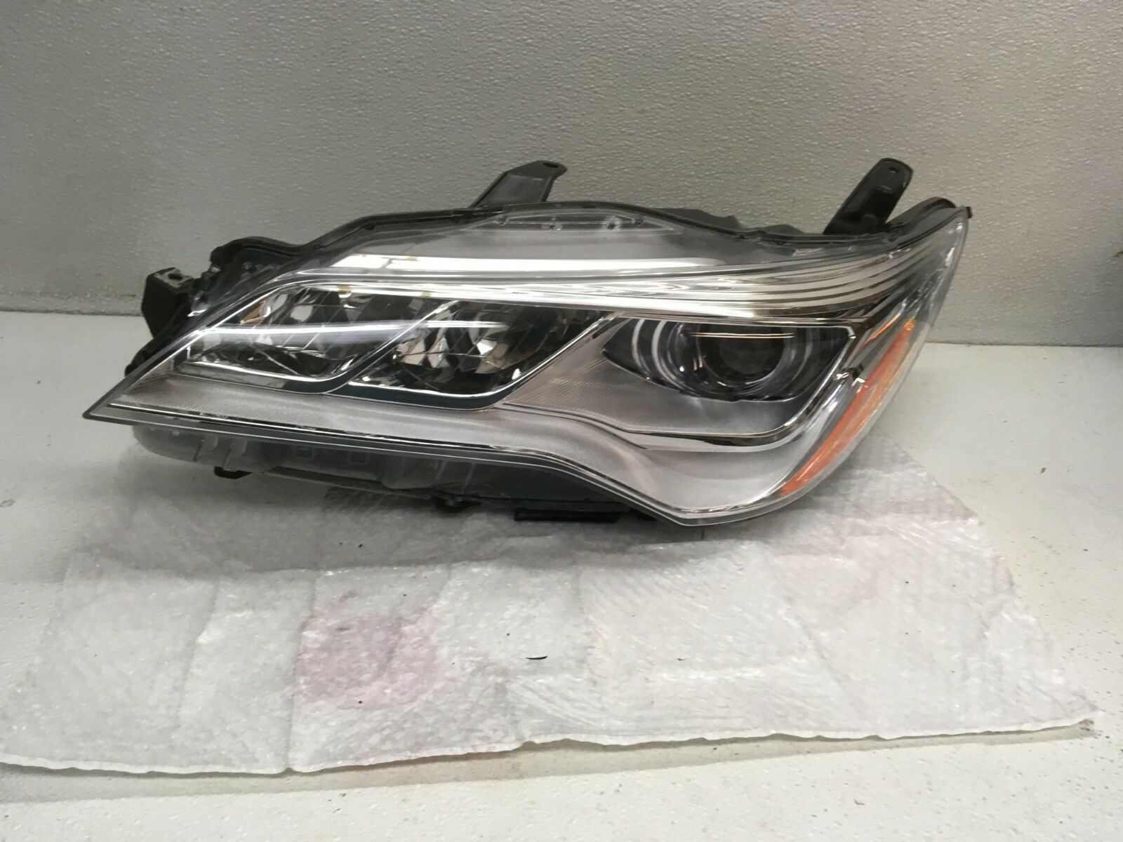 EUROPE USED CAMRY 2016 HEADLIGHT SET