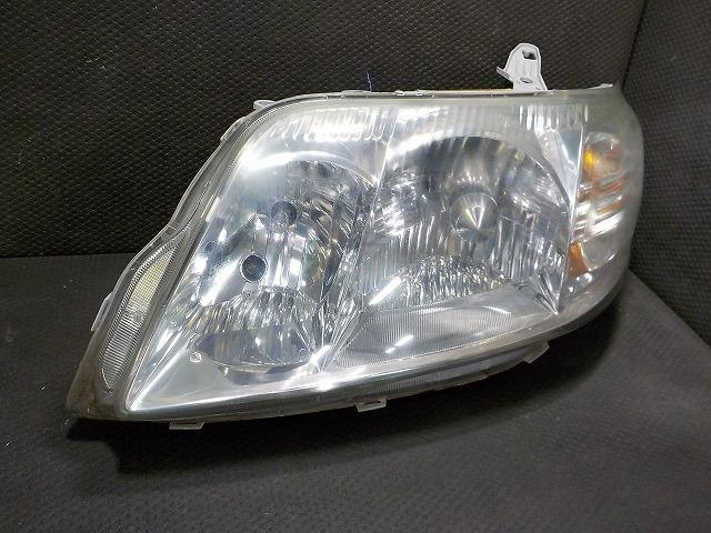 guarantee europe used headlight