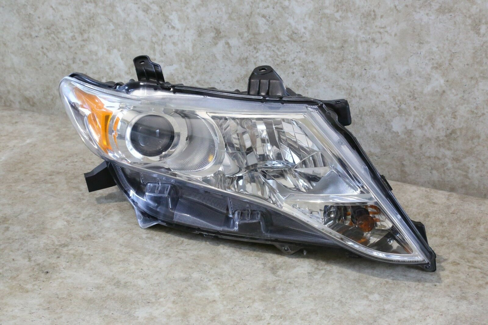 EUROPE USED VENZA 2015 HEADLIGHT SET