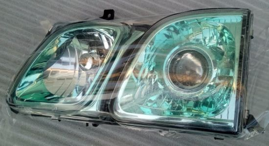 authentic europe used headlight
