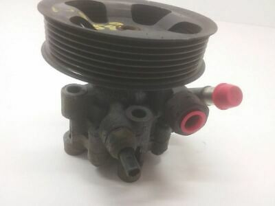 Tested  Clean Power Steering Pump