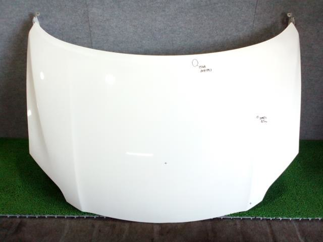 USED Bonnet -  Toyota 2007-2010 Camry