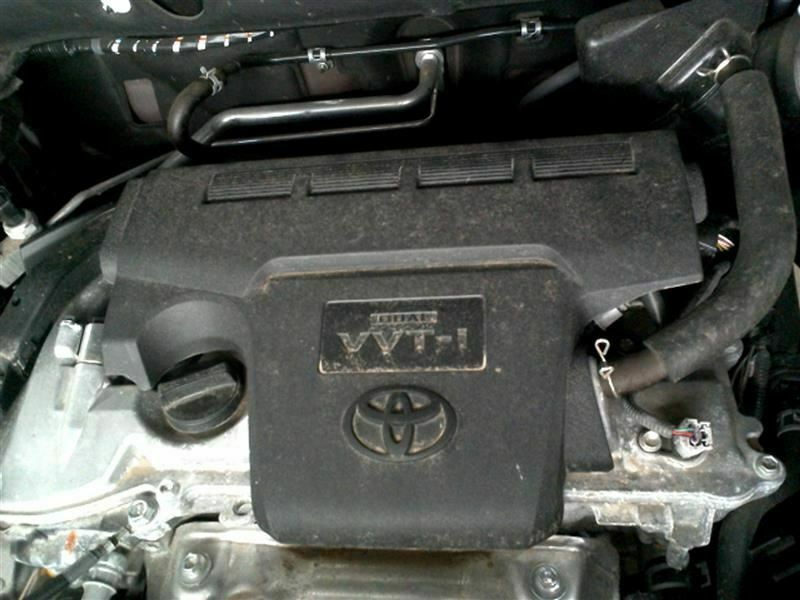 FAIRLY USED ENGINE COVER