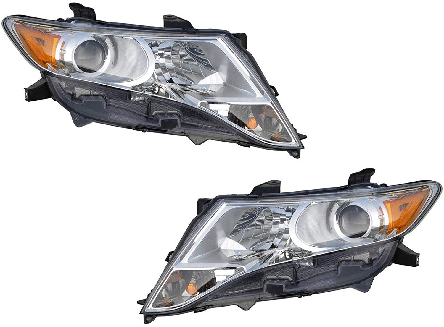 Tokunbo Headlights for Toyota Venza 2014