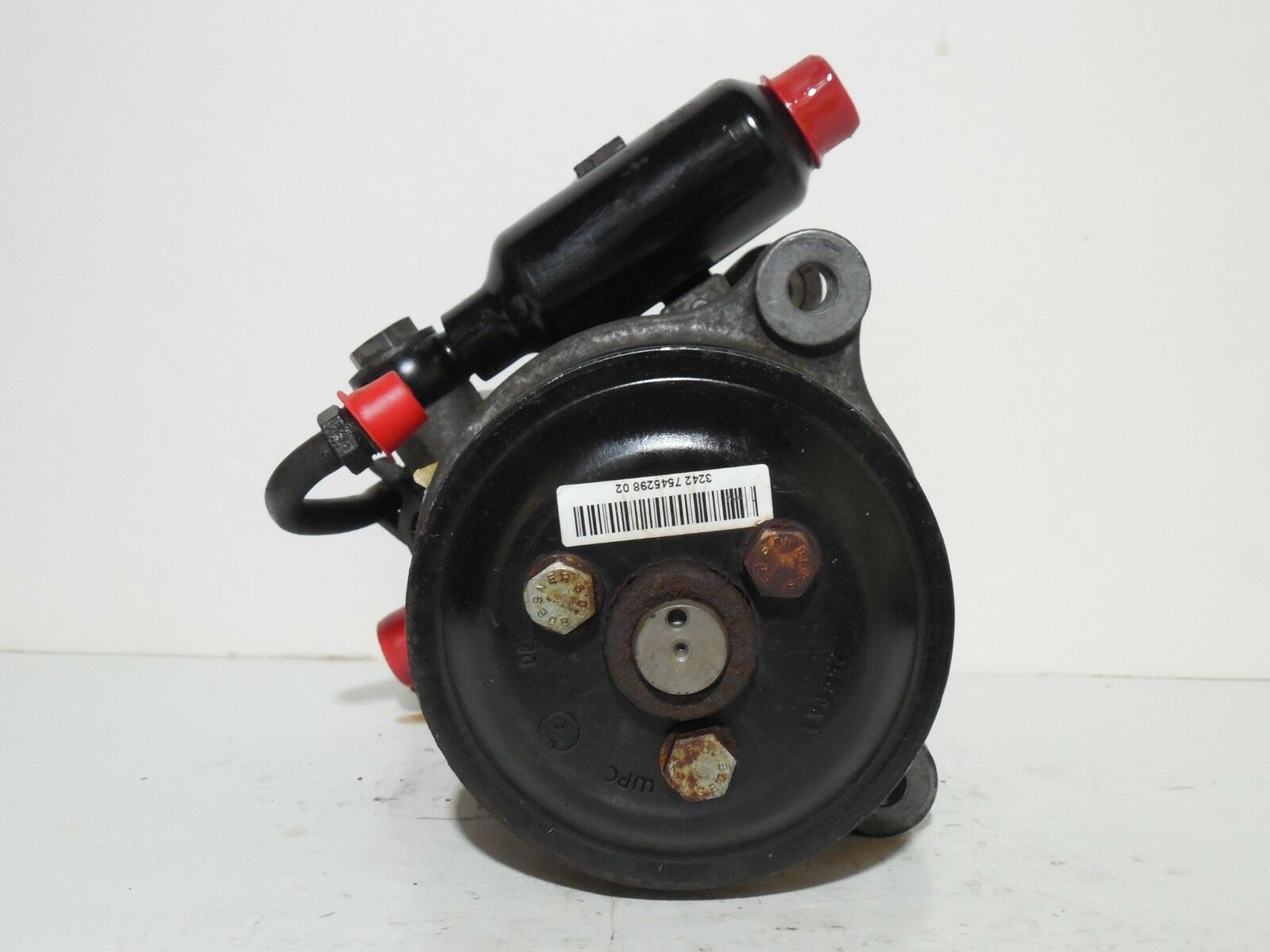 FAIRLY USED POWER STEERING PUMP