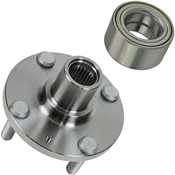 Tokunbo Wheel Hub (Front) for Kia Rio 2006