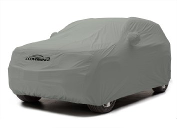 Car Cover for All Jeeps