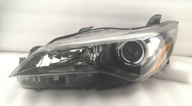well tested american used headlight