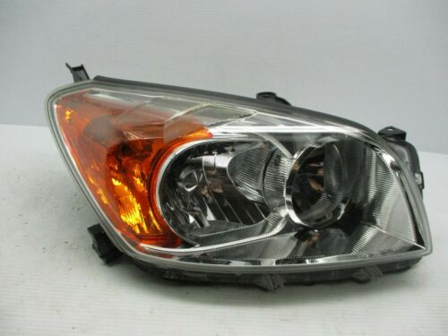 FAIRLY USED RAV 4 2010 HEADLIGHT SET
