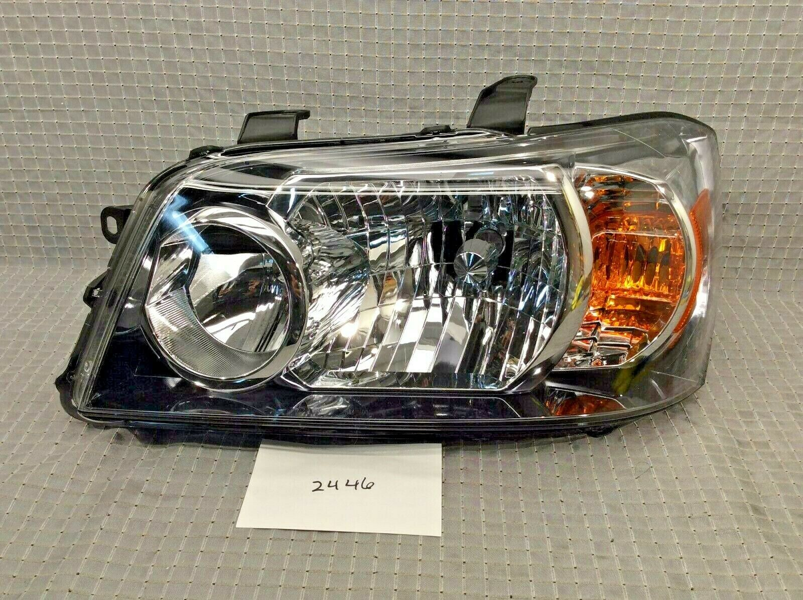 AMERICAN USED HEADLIGHT SET
