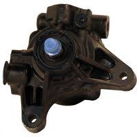 CLEAN USED POWER STEERING PUMP
