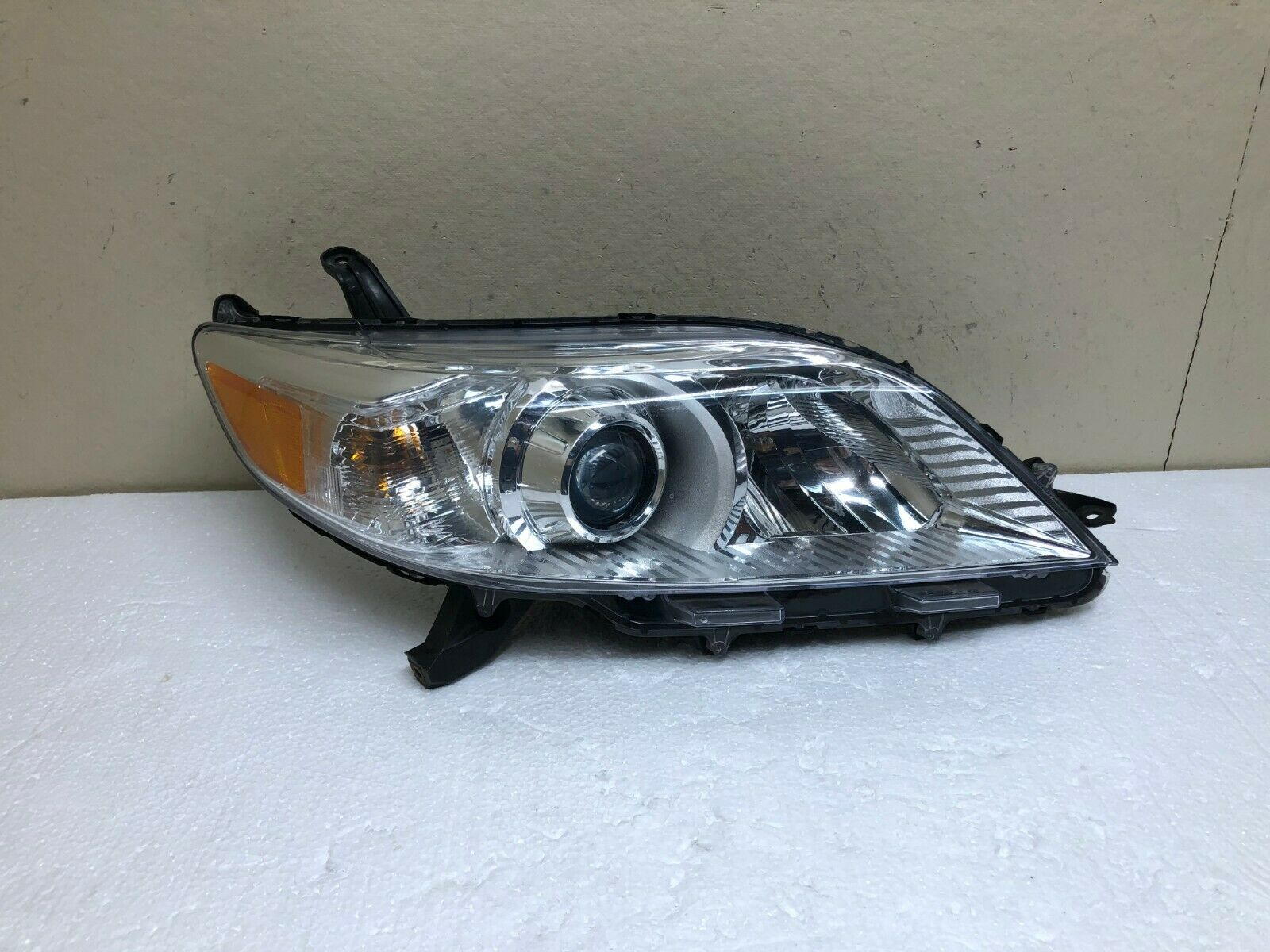 TOKUNBO CAMRY 2010 HEADLIGHT SET