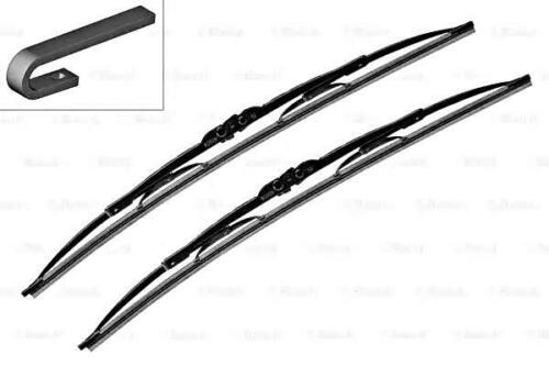 TOKUNBO CLEAN WIPER BLADES SET