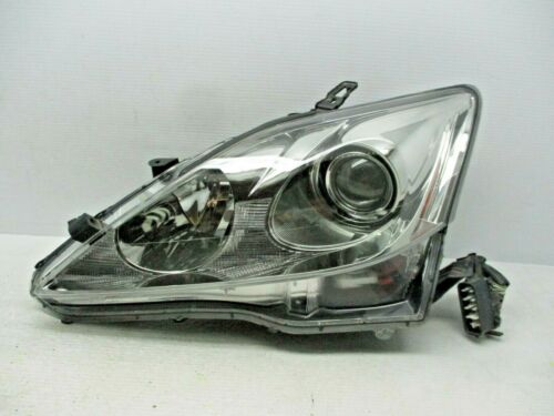 TOKUNBO IS250 2007 HEADLIGHT SET