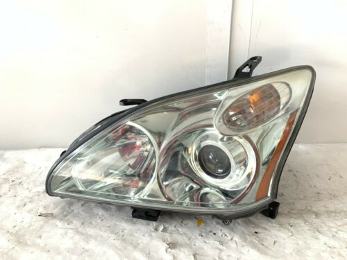 FAIRLY USED RX330 2005 HEADLIGHT SET