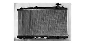 USED Radiator -  BMW 2000-2006 X5