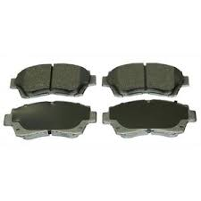 EUROPE USED BRAKE PADS SET