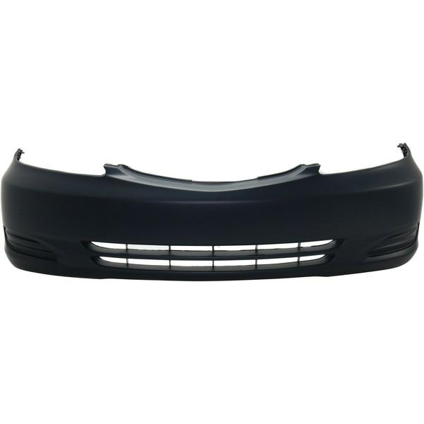 Fairly Used Toyota Camry 2002 Bumper