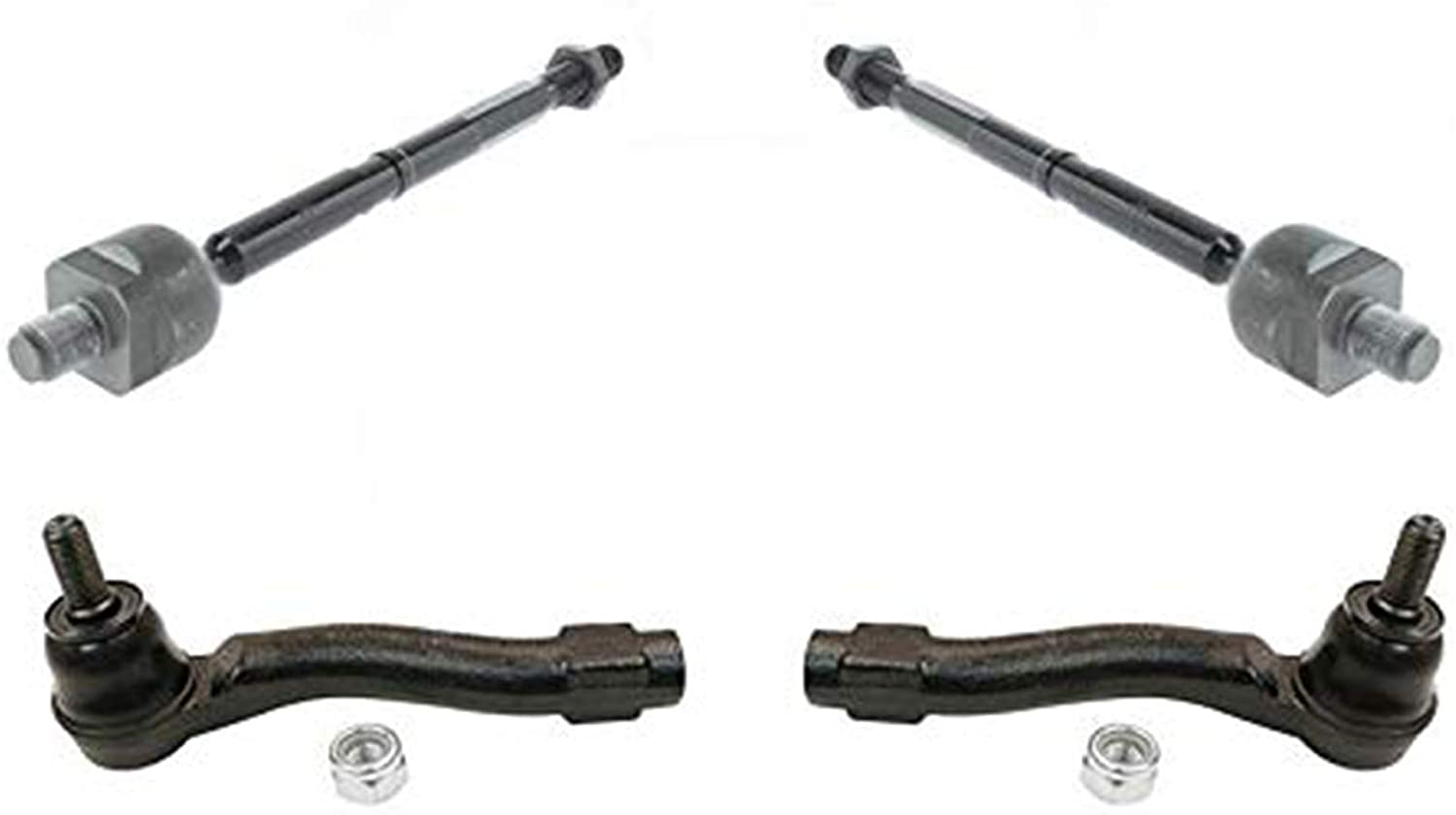 authentic generic tie rod