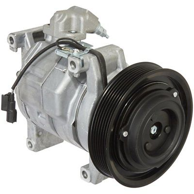 Fairly Used Compressor for Honda Pilot 2003