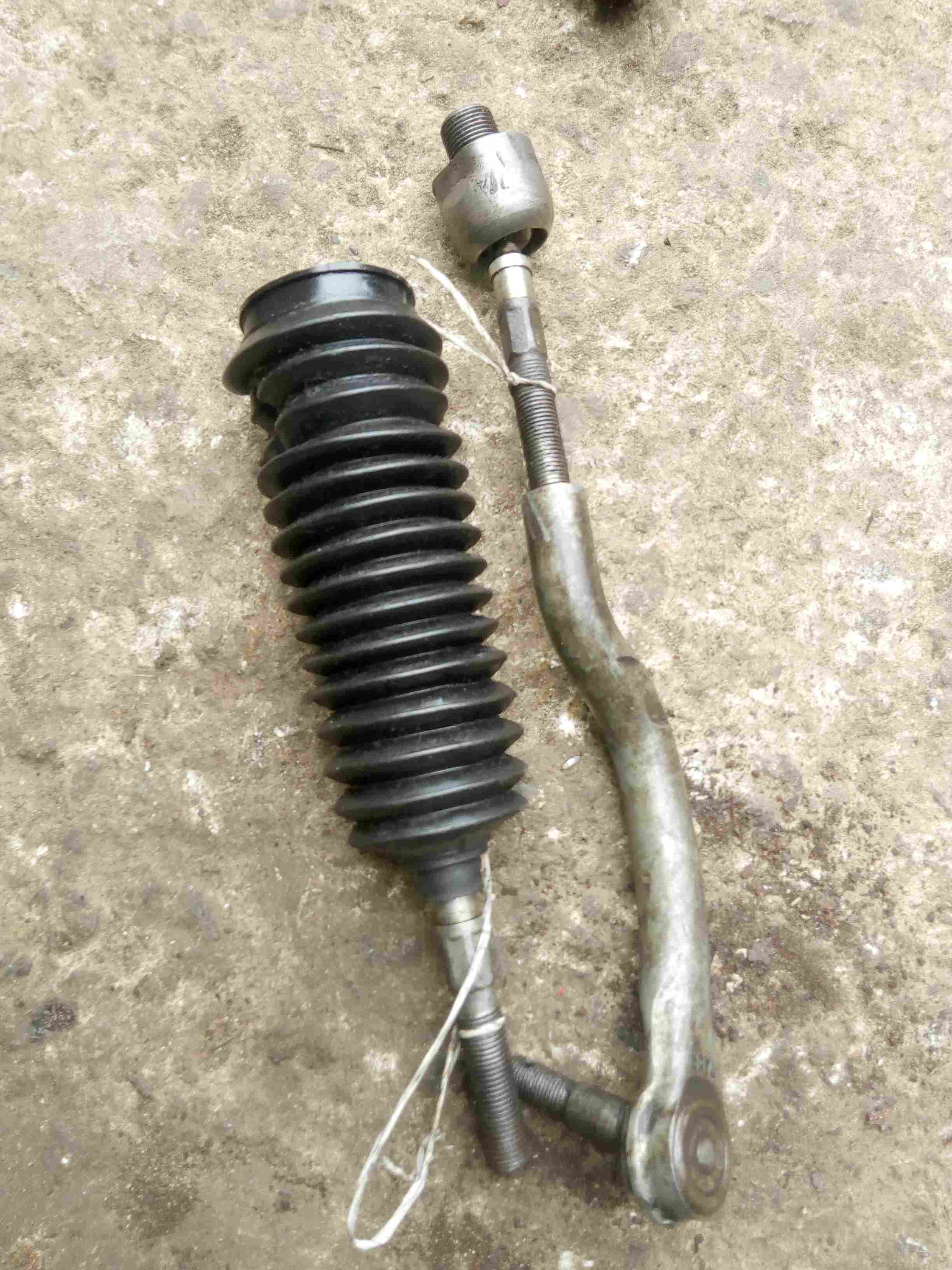 Well Tested German Tie Rod End