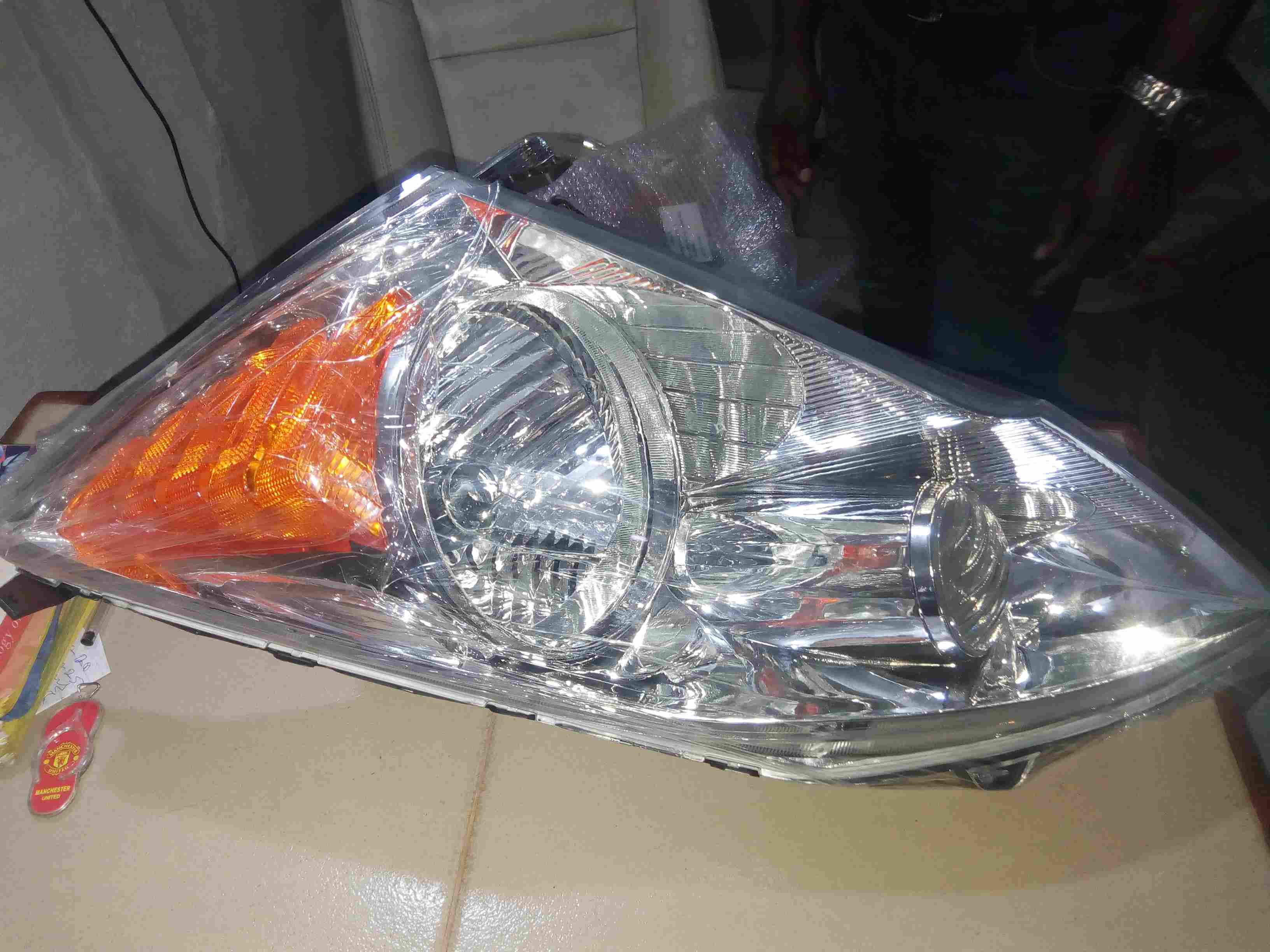 Genuine Eagle Eye Headlight