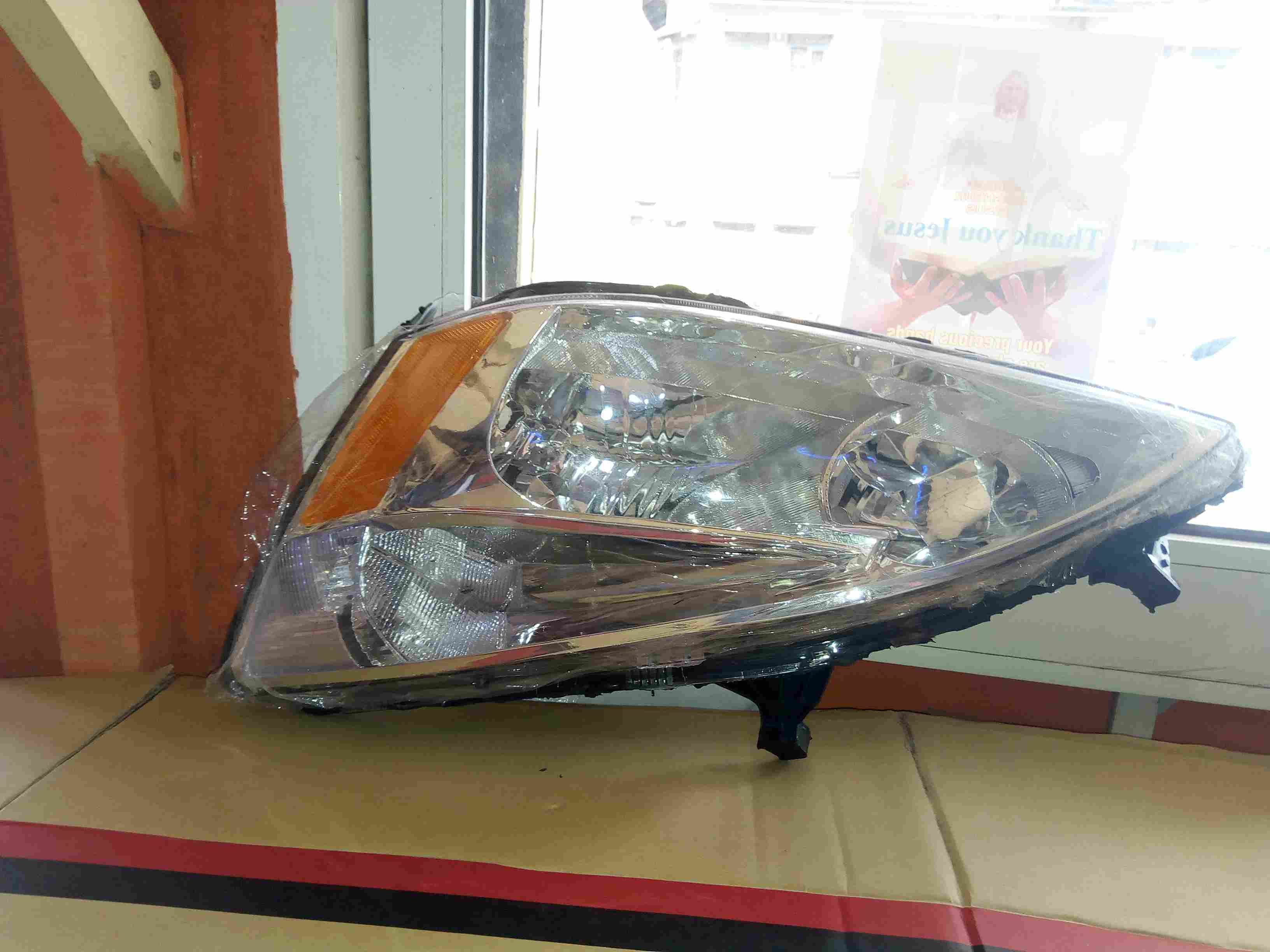 Authentic Eagle Eye Headlight