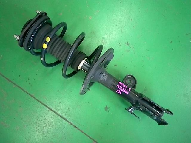 authentic europe used front shock absorber