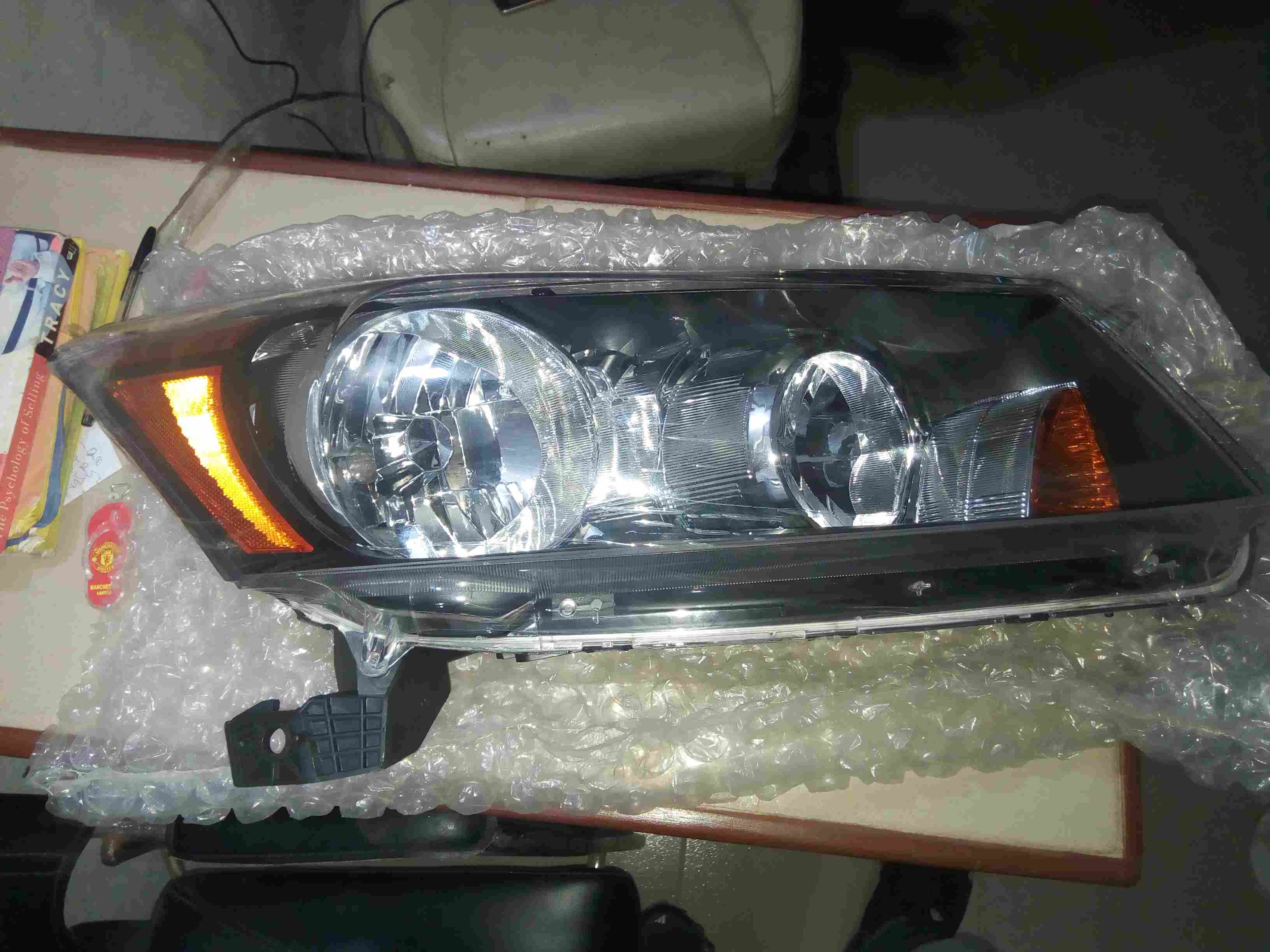 Original Headlight