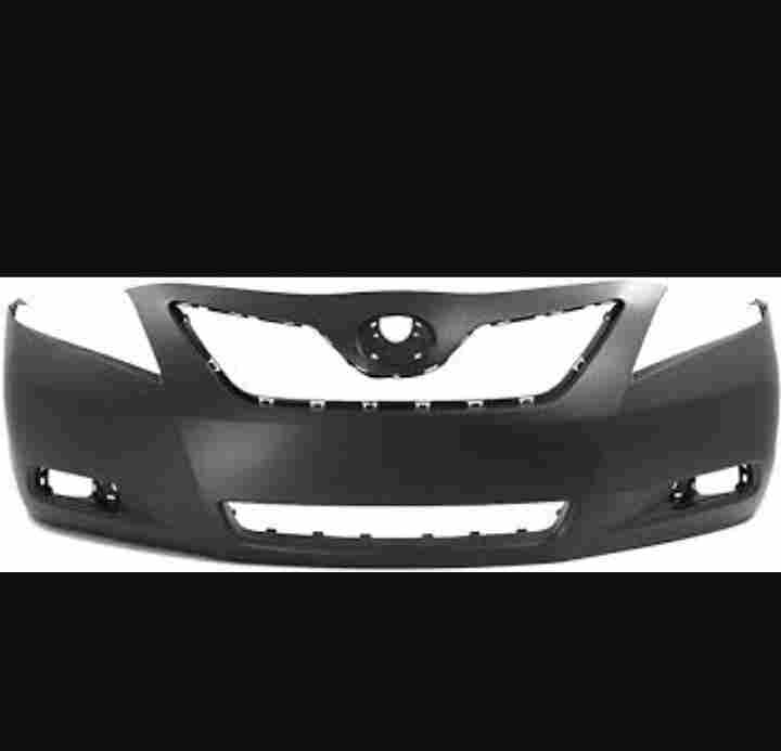 NEW CAMRY FRONT BUMPER
