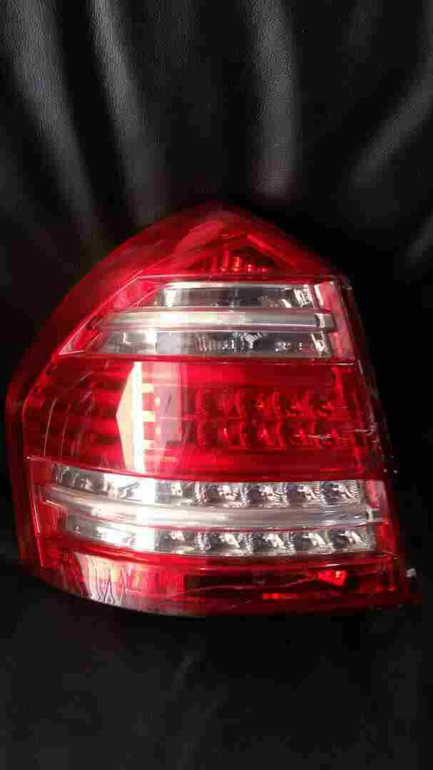 NEW Tail Light -  Mercedes Benz 2007-2009 GL320, 2010-2012 GL350, 2007-2012 GL450, 2008-2012 GL550