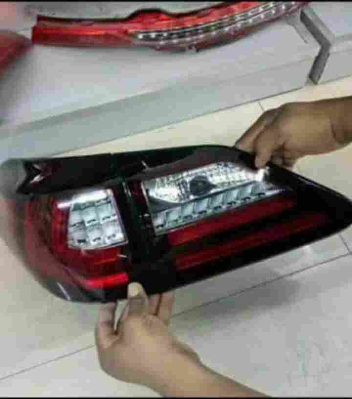 NEW Tail Light -  Lexus 2013-2014 RX350