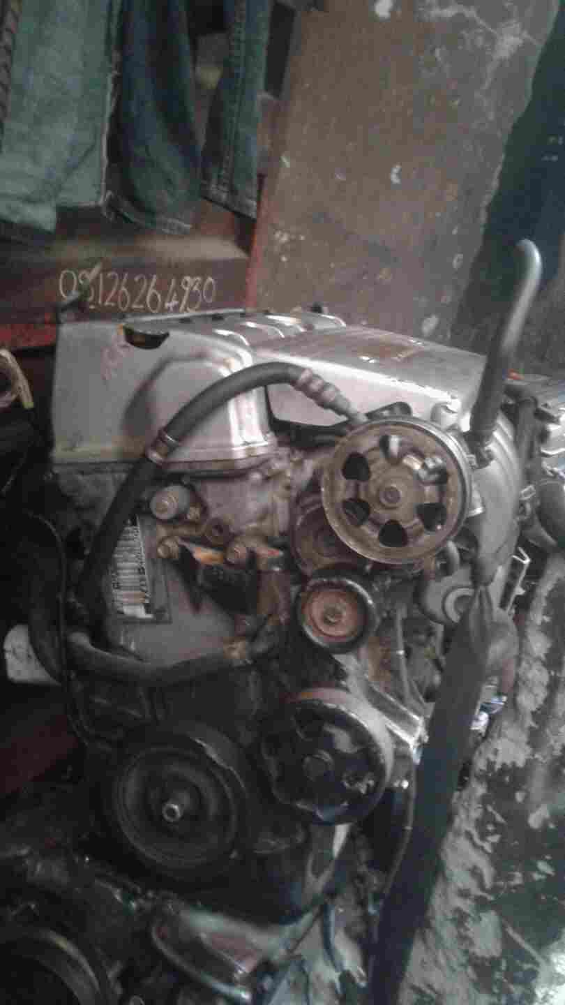 WELL TESTED AMERICAN USED ENGINE