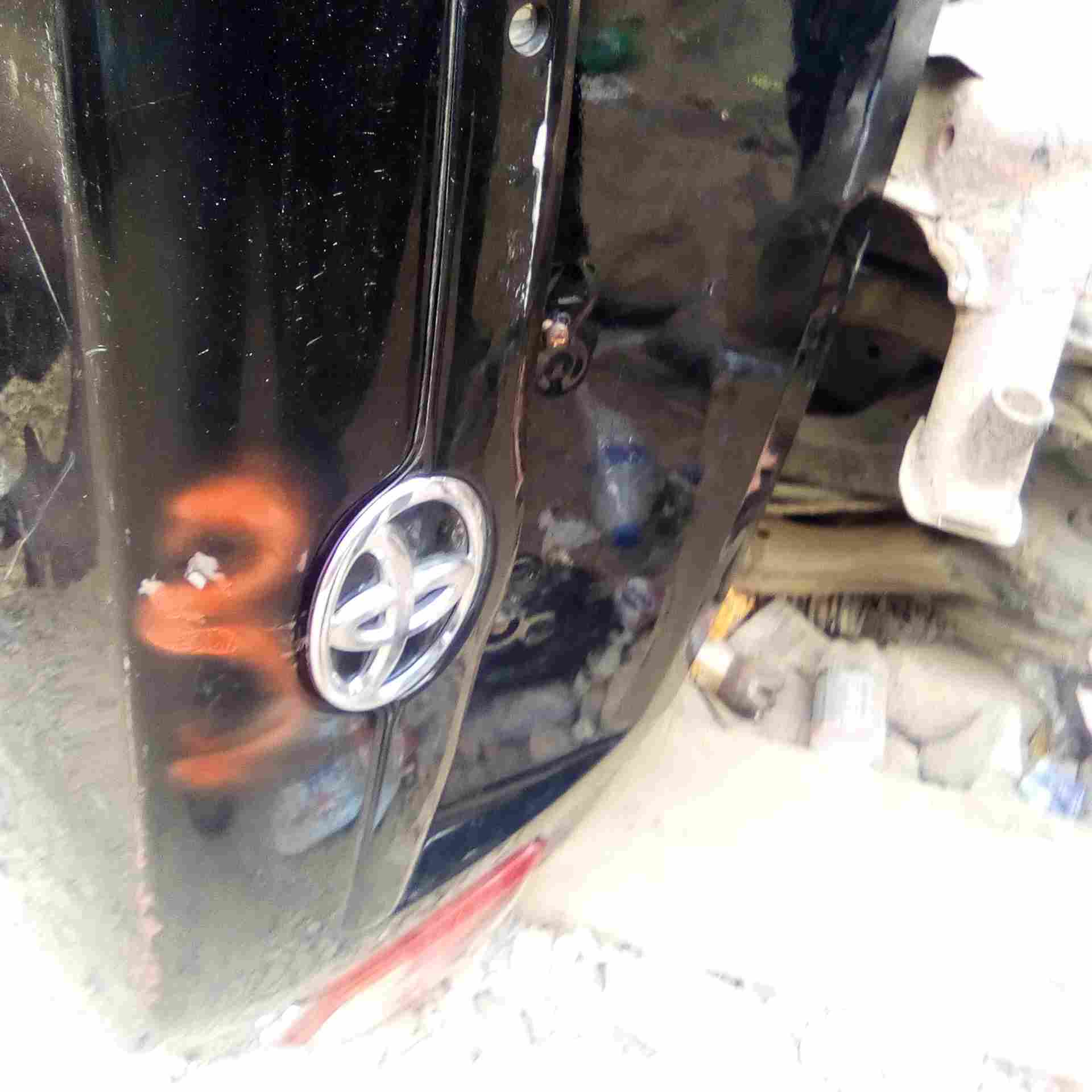 AMERICAN USED BOOTH FOR CAMRY 2008