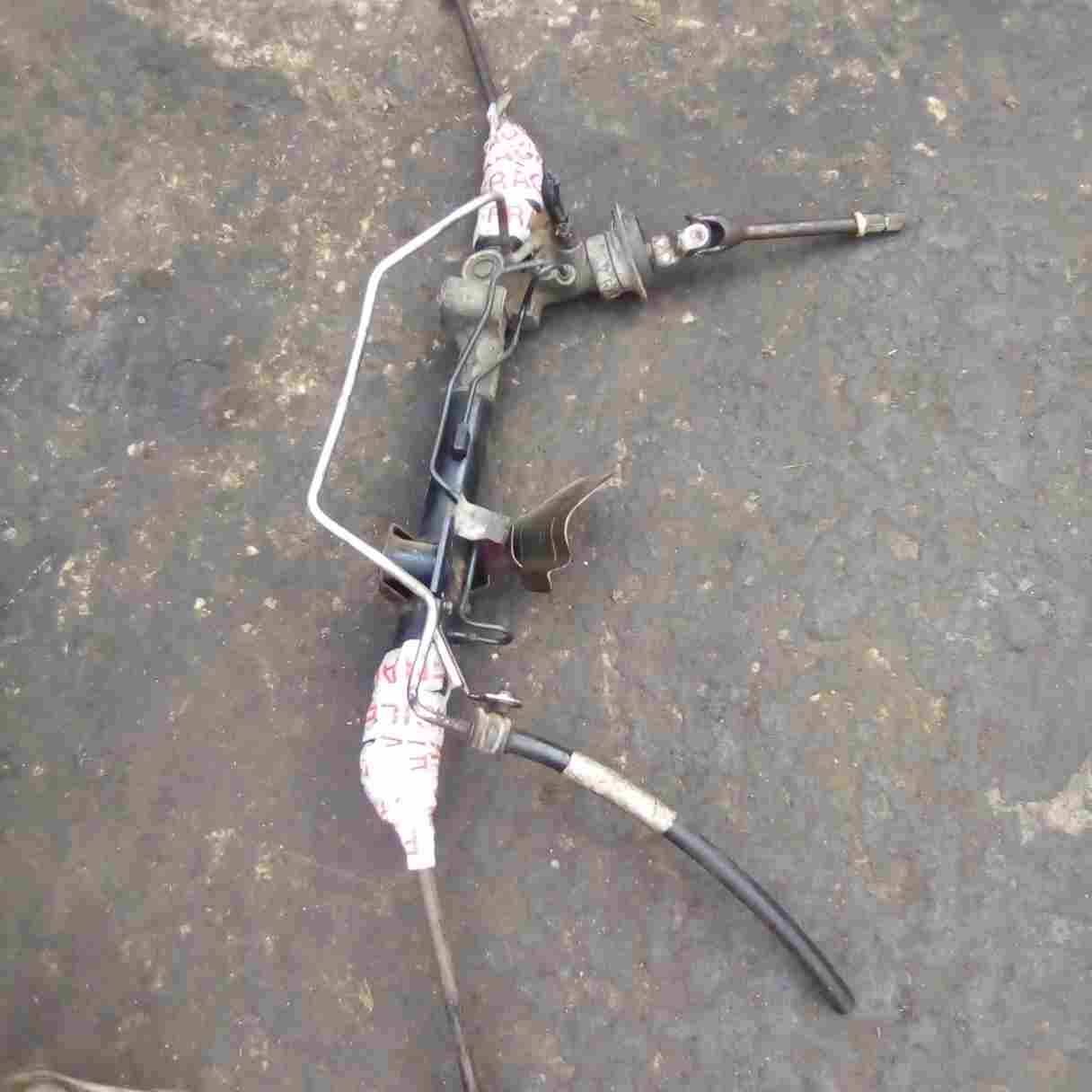 Well tested american used steering rack