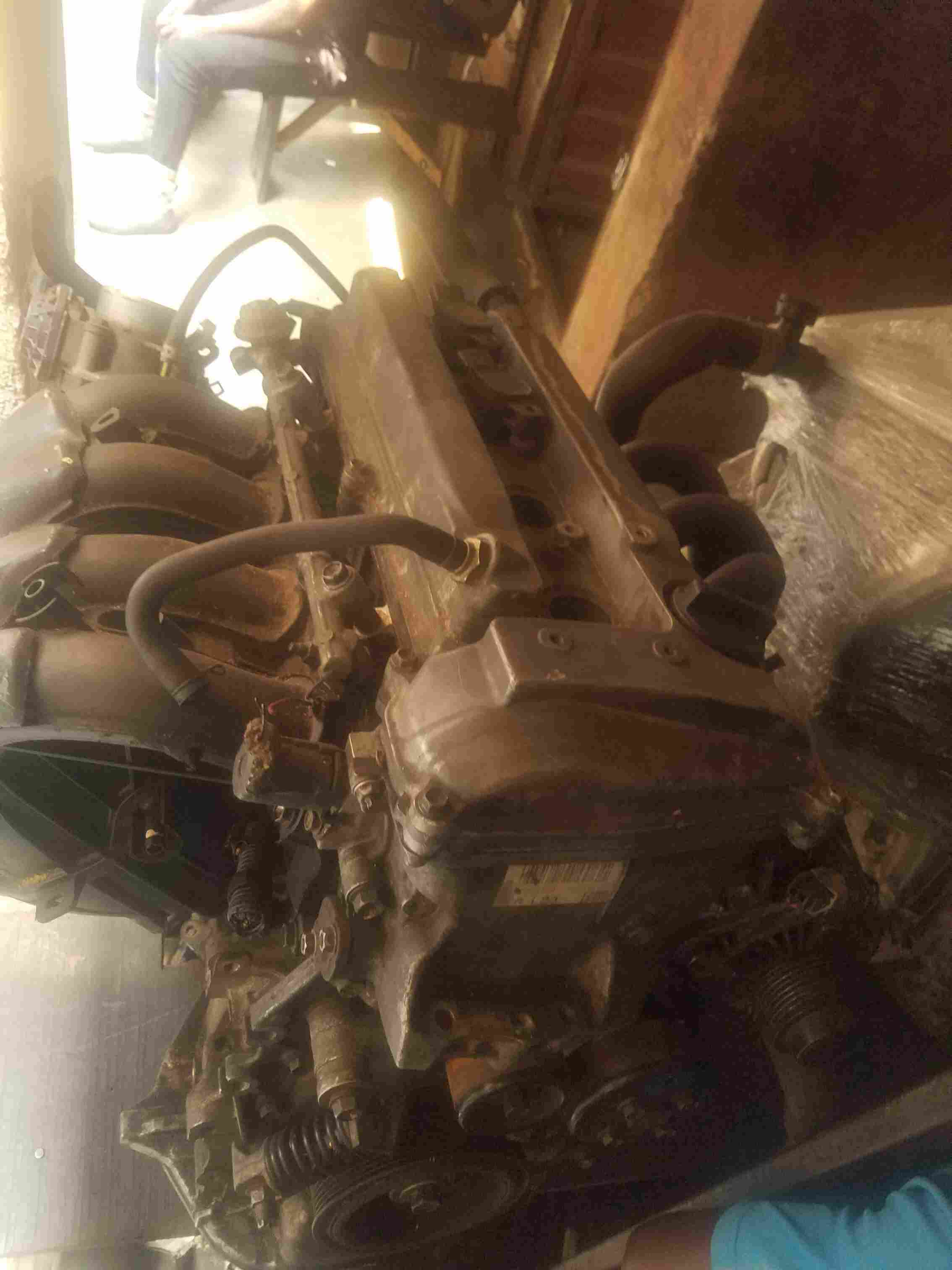 USED Transmission Assembly -  BMW 2011 1 Series M, Toyota 2000-2012 Camry