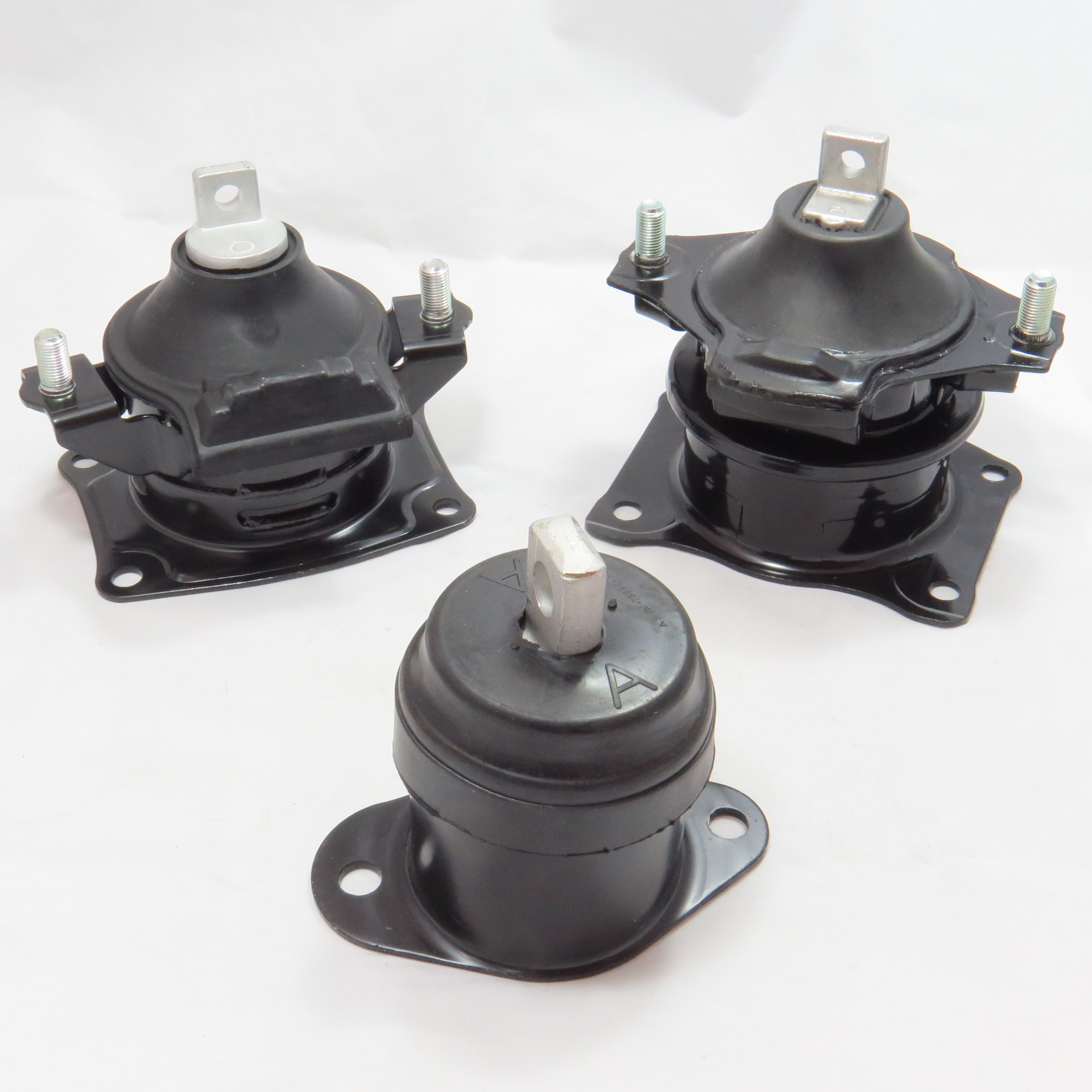 ENGINE MOUNTING (FRONT)