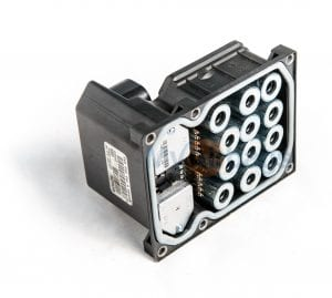 OEM ABS Control Unit -  Toyota 2009-2010 4Runner