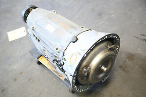 GRADE - A GEARBOX (TOKUNBO)