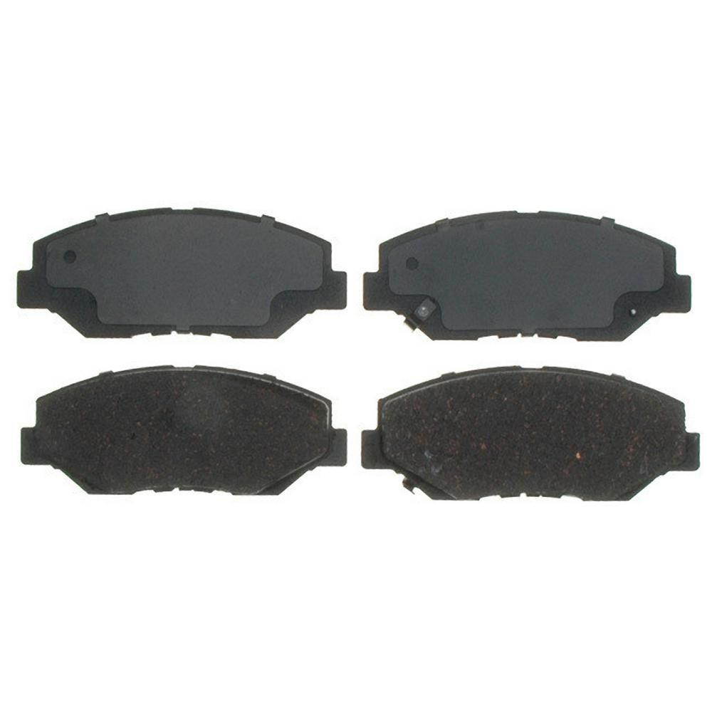 GENUINE ASIMCO BRAKE PAD SET
