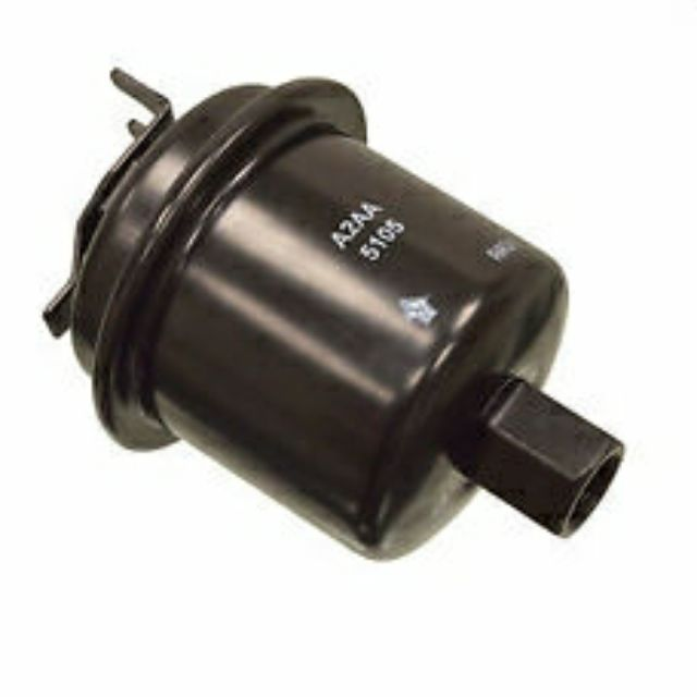 USED Fuel Filter -  Acura 1999-2003 CL, 2006 CSX, 2001-2005 EL, 2001-2007 MDX, 1999-2005 NSX, 2007 RDX, 1999-2007 RL, 2002-2006 RSX, 2004-2007 TSX, Audi 2005-2006 A6 Quattro, 2009-2012 Q5, 2007 Q7, BMW 2007 328i, 2007 335i, 2006-2007 550i, 2004-2005 645Ci, 2006-2007 650i, 2006-2007 M5, 2006-2010 M6, 2007 X5, 2007 Z4, Buick 2006-2007 Allure, 2005-2007 LaCrosse, 2006-2011 Lucerne, 2005-2007 Rainier, 2006-2007 Rendezvous, 2005-2007 Terraza, Cadillac 2008-2011 CTS, 2006-2011 DTS, 2004-2007 Escalade, 2005-2007 XLR, Chevrolet 2007 Avalanche, 2004-2006 Avalanche 1500, 2004-2006 Avalanche 2500, 2006-2008 Aveo, 2007-2008 Aveo5, 2008-2010 Cobalt, 2006-2007 Colorado, 2005-2007 Corvette, 2005-2009 Equinox, 2004-2007 Express 1500, 2004-2007 Express 2500, 2004-2007 Express 3500, 2006-2007 HHR, 2006-2007 Impala, 2004-2007 Malibu, 2006-2007 Monte Carlo, 2004-2007 Silverado 1500, Chrysler 2002-2010 Sebring, 2004-2007 Town & Country, Ford 2007 Edge, 2005-2008 Escape, 2004-2008 Explorer, 2000-2004 Focus, 2006-2007 Fusion, 2003-2004 Mustang, 1998-2002 Ranger, Honda 1998-2007 Accord, 1997-2008 CR-V, 1998-2007 Civic, 2003-2007 Element, 2007 Fit, 2000-2006 Insight, 1999-2010 Odyssey, 2003-2008 Pilot, 2006-2007 Ridgeline, 2000-2009 S2000, Hummer 2002-2006 H1, 2006-2007 H2