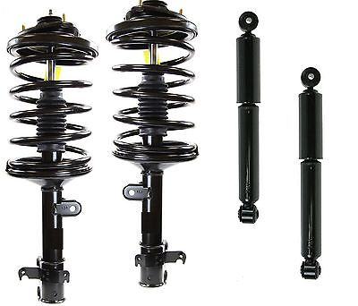 FAIRLY USED FRONT SHOCK ABSORBER
