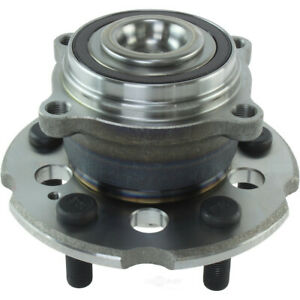 TOKUNBO WHEEL HUB (REAR)